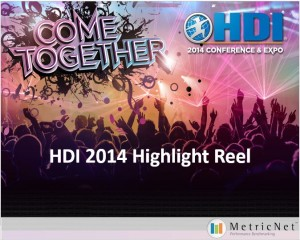 HDI Highlight Reel Cover