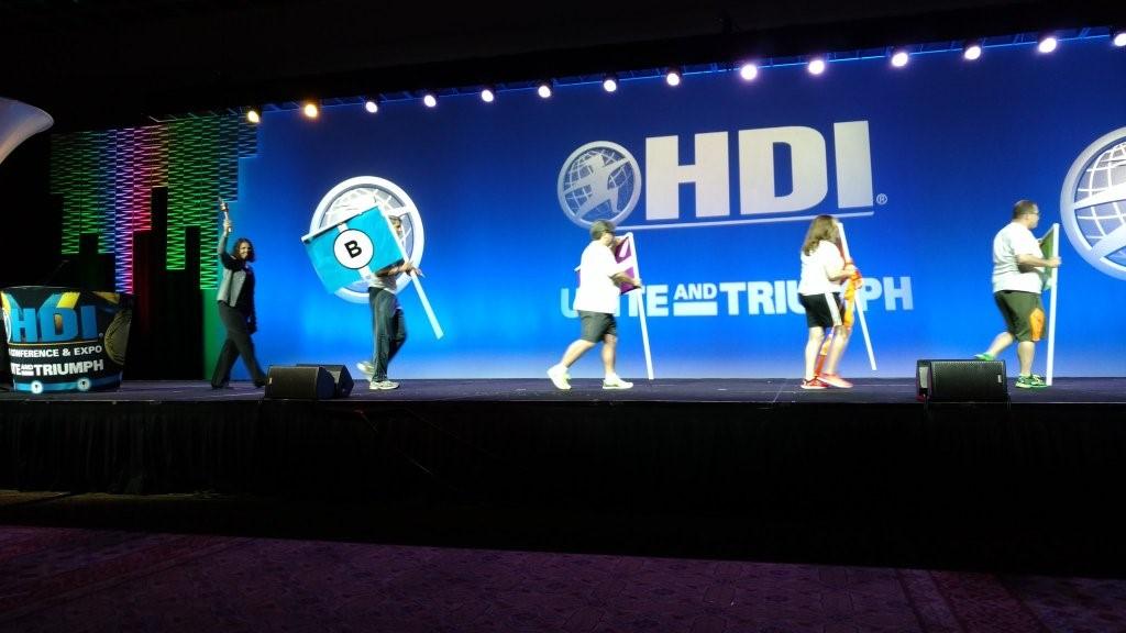 HDI Conf 2016 Blog 2