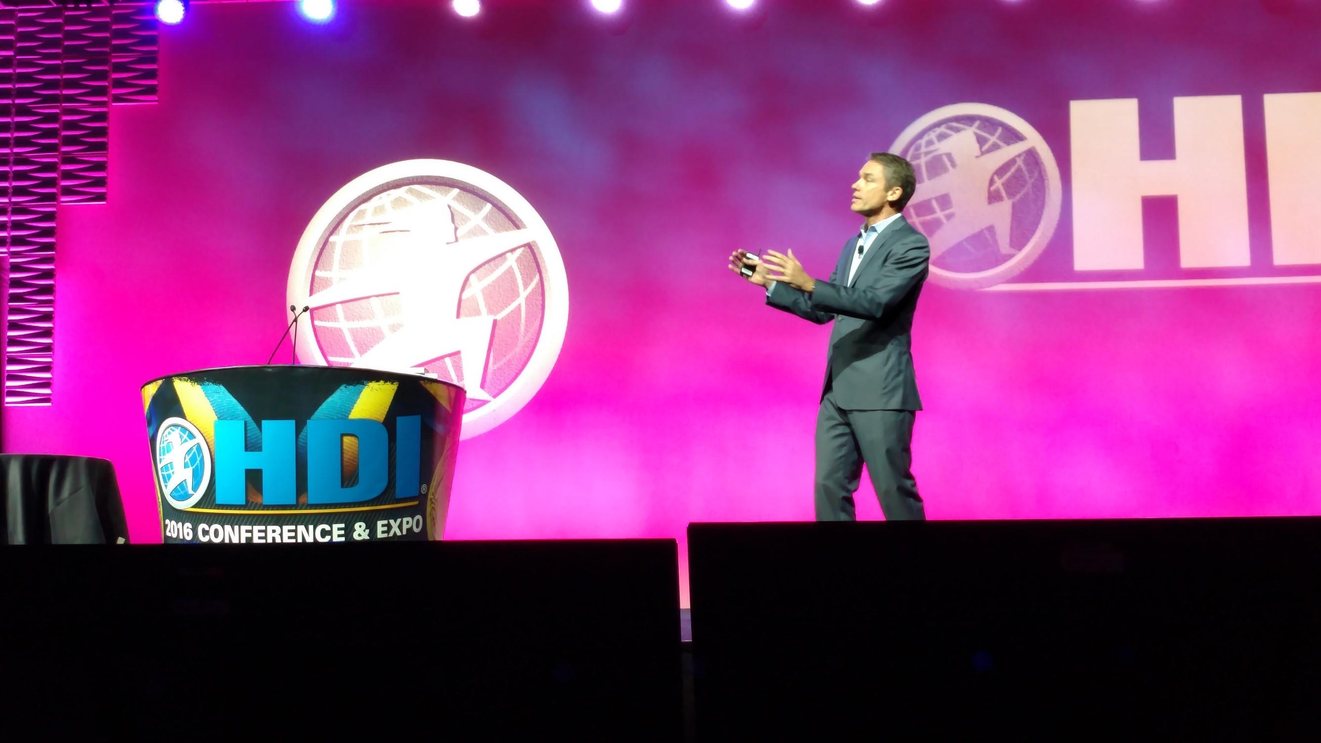 HDI Conf 2016 Blog 9